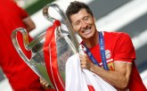 UEFA tim godine: Dominacija Bajerna, tu su i Mesi i Ronaldo