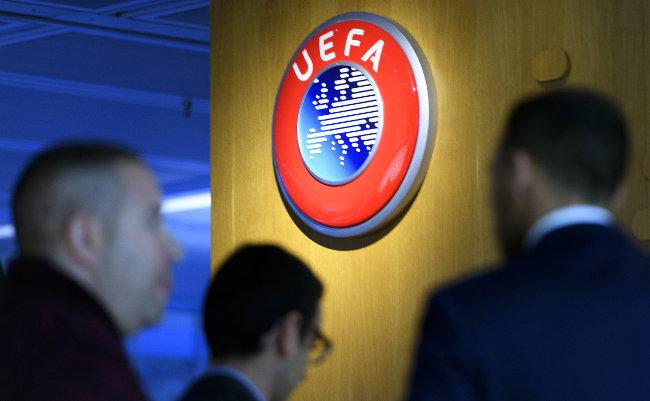 UEFA zadovoljno trlja ruke, Mek odlazi u istoriju!