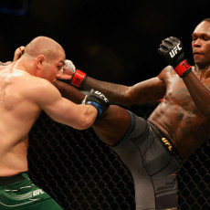 UFC 263: Adesanja posle pet rundi odbranio titulu (VIDEO)