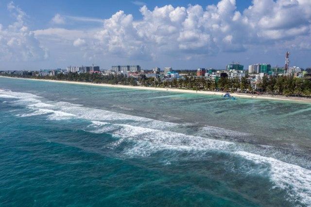 UFC: Gde je Borbeno ostrvo i ko će se boriti na plaži?