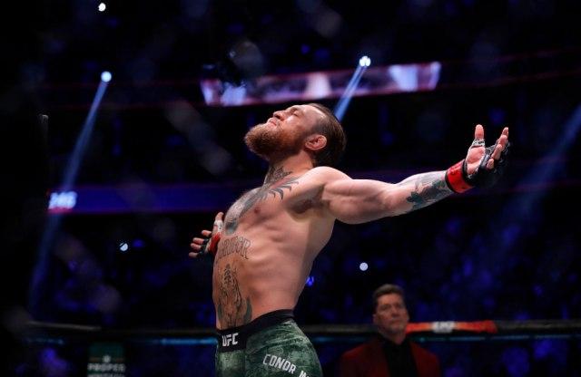 UFC: Nemamo plan za Konora Mekgregora