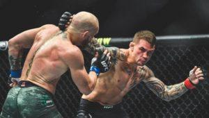 UFC SVET U NEVERICI! Očekivao se veliki povratak Mekgregora, ali umesto toga Irac je NOKAUTIRAN! (VIDEO)