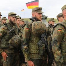 UGLEDALI SE NA SVOJE PRETKE: Nacizam u elitnim jedinicama moderne Nemačke, zemlju tresu skandali