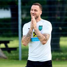 UGOVOR NA DVE GODINE: Arnautović potpisuje odmah posle Eura (FOTO)
