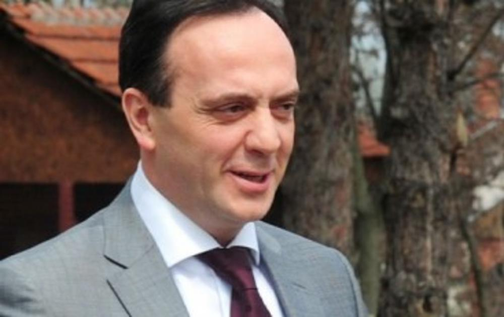UHAPŠEN BIVŠI ŠEF UBK MAKEDONIJE: Sašo Mijalkov priveden zbog opasnosti od bekstva!
