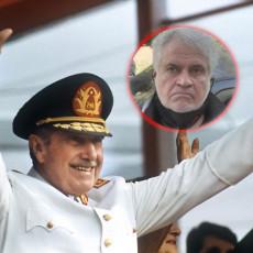 UHAPŠEN KRVAVI PUKOVNIK ČILEA: Počinio velika zlodela za vreme Pinočeove diktature (VIDEO)