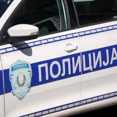 UHAPŠEN LAŽNI POLICAJAC IZ NOVOG PAZARA: Lupao ženi na vrata noseći oko vrata značku
