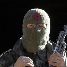 UHAPŠEN ODBEGLI TERORISTA OVK: Remzi Šalja koji je na poternici Specijalnog suda, danas priveden pravdi