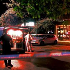 UHAPŠEN OPASNI PINK PANTER IZ CRNE GORE: Kriminalni pipci mafijaške hobotnice sežu i do Argentine