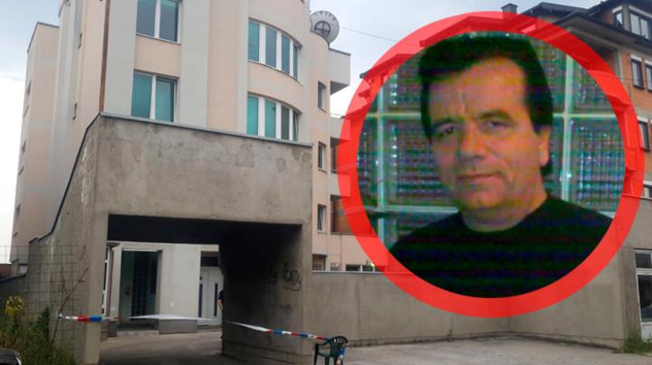 UHAPŠEN SIN NEDŽIBA KAČARA: Priveden zbog sumnje da je ubio oca!