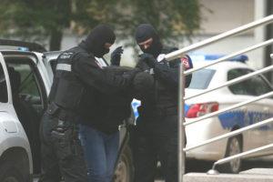 UHAPŠEN UBICA VOĐE KRUŠEVAČKOG PODZEMLJA Stefan Radulac Žuti likvidirao oca i sina pa se krio u Banjaluci
