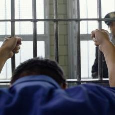UHAPŠEN UPRAVNIK OKRUŽNOG ZATVORA U LESKOVCU! 10.000 evra nestalo iz blagajne, iza rešetaka i blagajnica zatvora!