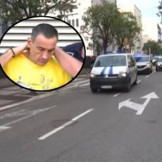 UHAPŠEN VOĐA KAVAČKOG KLANA? Slobodan Kašćelan priveden u munjevitoj policijskoj akciji