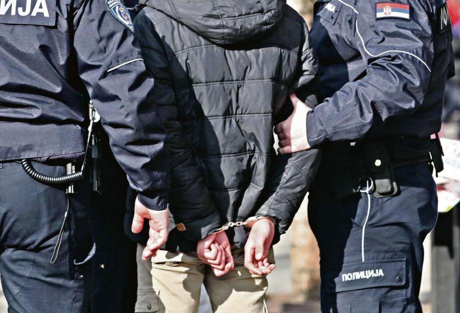 UHAPŠEN ZAJEČARAC (45): Iza rešetaka zbog sumnje da je silovao bivšu suprugu