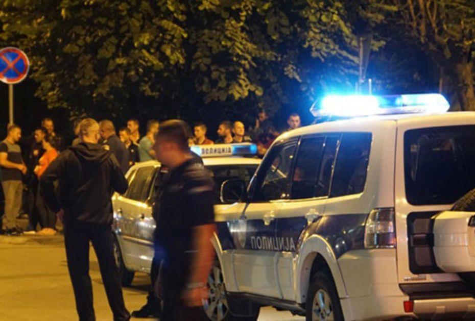 UHAPŠEN ZBOG DROGE U NOVOM PAZARU: Prihvatio nagodbu sa tužilaštvom i osuđen na šest godina zatvora