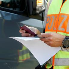 UHAPŠENA DVOJICA DRŽAVLJANINA SRBIJE NA MAĐARSKOJ GRANICI: Na poternici zbog pljačke u Austriji