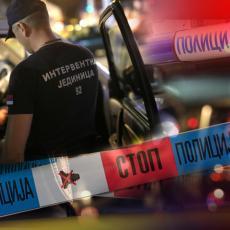 UHAPŠENI NAPADAČI IZ BAČKE PALANKE: Ranjeni mladić prevezen u Klinički centar Vojvodine