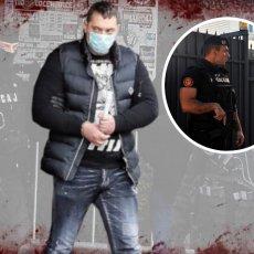 UHAPŠENI POLICAJCI ZBOG POMAGANJA BELIVUKU! Zloupotrebili službeni položaj da bi Nevolju pustili u Crnu Goru