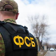 UHVAĆEN NA DELU: Ruski specijalci uhapsili ukrajinskog konzula, izvršavao neprijateljske akcije protiv Moskve