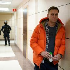 UJEDINJENE NACIJE POSLALE ZAHTEV RUSIJI: Prebaciti Navaljnog u inostranstvo radi lečenja