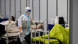 UKC tvrdi da kiseonik nije štetan po zdravlje, Zolak poziva Tužilaštvo da pokrene istragu