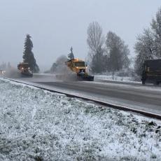 UKLJUČILA SE I VOJSKA! Gomila domaćinstva u Srbiji bez struje već sedam dana: Sneg pravi velike probleme