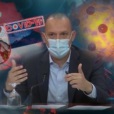 UKOLIKO OVAKO NASTAVIMO KORONA SE VRAĆA ZA PAR NEDELJA Dramatično upozorenje ministra Lončara: Došlo je do opuštanja