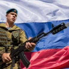 UKRAJINA NASTAVLJA DA PROVOCIRA: Uputili protestnu notu, smetaju im vojne vežbe Moskve na RUSKOJ teritoriji
