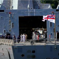 UKRAJINCI I BRITANCI SPREMAJU OPŠTU MILITARIZACIJU CRNOG MORA: Gradiće vojne baze, brodogradilišta i ratne brodove!