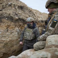 UKRAJINCI KRENULI U AKCIJU: Napeto u Donbasu, svakog časa može doći do eskalacije i velikog sukoba