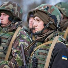 UKRAJINCI SE SMIRILI: Neće više plašiti svet ratom sa Rusijom