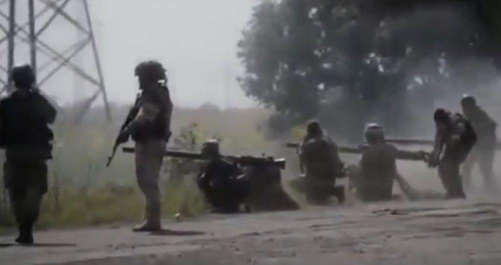 UKRAJINCI SVE NERVOZNIJI NA OBARAČU: Kijev otvoreno o početku rata, sa ili bez članstva u NATO VIDEO