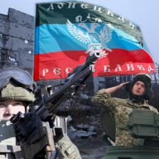 UKRAJINCI U VELIKOM ŠKRIPCU: Problem u Donbasu može da se reši samo na dva načina, koji je bolji za Kijev?