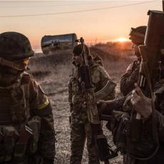 UKRAJINSKA VOJSKA NAPALA DONBAS: Snage Kijeva granatirale Donjeck!