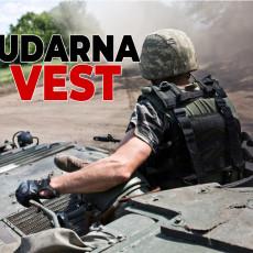 UKRAJINSKE SNAGE IZVRŠILE NAPAD NA DONBAS: Gađano naseljeno mesto, ima mrtvih i ranjenih, puca se opasno!