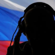 UKRAJINSKI KONZUL VRBOVAO RUSKOG BEZBEDENJAKA: Odveden u pritvor u Sankt Petersburgu, stigla mu presuda! (FOTO)