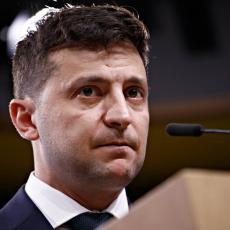 UKRAJINSKI PREDSEDNIK O PADU AVIONA: Raketa? Nije isključeno, ali nije ni potvrđeno!