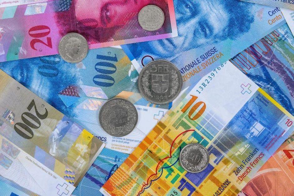 UKRALA SUPRUGU PARE I POBEGLA: Tetovčanka od supruga uzela 400.000 franaka i pobegla u Švajcarsku