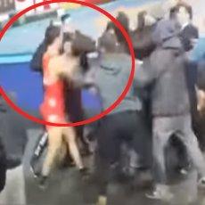 ULIČNA TUČA: Zbog ovih brutalnih batina je Datunašvili napustio Gruziju i došao u Srbiju (VIDEO)