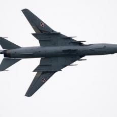 ULJEZ NA BELORUSKOM NEBU! Poljski avion prešao granicu, Minsk hitno reagovao