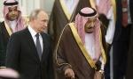 ULTIMATUM za Vladimira Putina: Naftni rat sa Saudijskom Arabijom u jeku, Tramp za dogovor ne želi ni da čuje - predsednik Rusije izdao POSEBNA NAREĐENjA