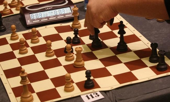 UM I NjEGOVA POBEDA: Prvenstvo Beograda u šahu za osobe sa invaliditetom