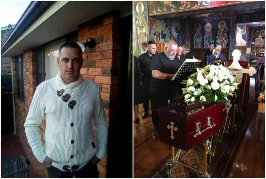 UMRO SAM I VRATIO SE: Gorana su pronašli raskomadanog u kadi, a njegova poslednja poruka na Fejsbuku sve je potresla