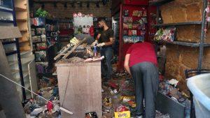 UN: Liban bi mogao da ostane bez hleba za dve i po nedelje