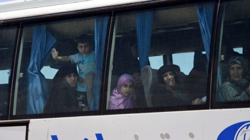 UN: Najgora humanitarna kriza preti Idlibu