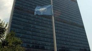 UN: Neophodno da prestane strano mešanje u Libiji