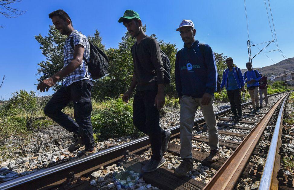 UN: Od Drugog svetskog rata nije bilo toliko izbeglica