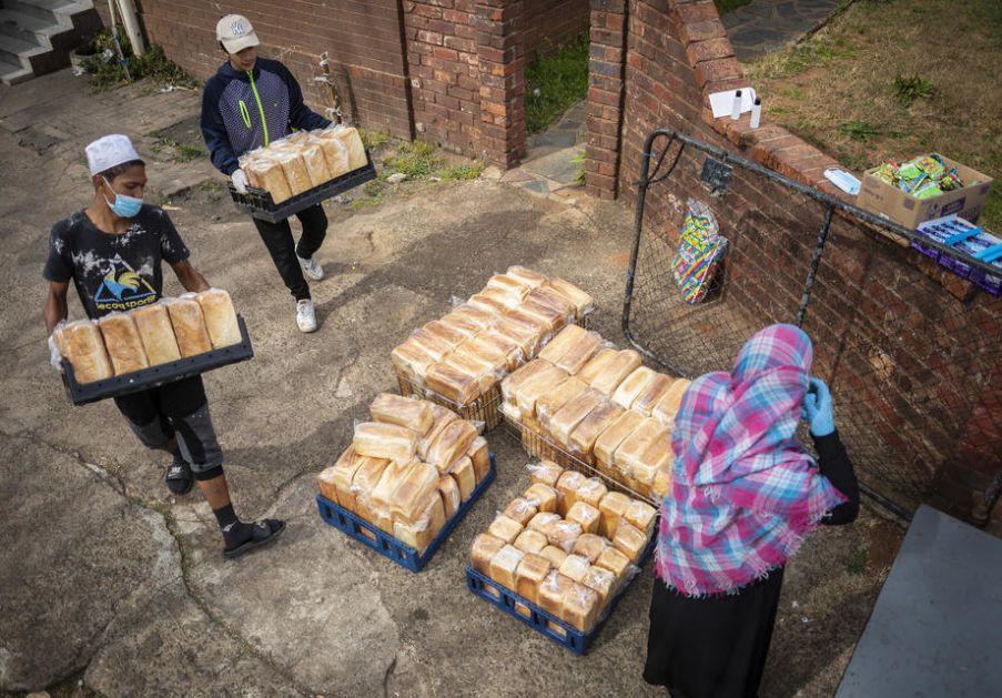 UN: Preti rast broja ekstremno siromašnih na 1,0 milijardu