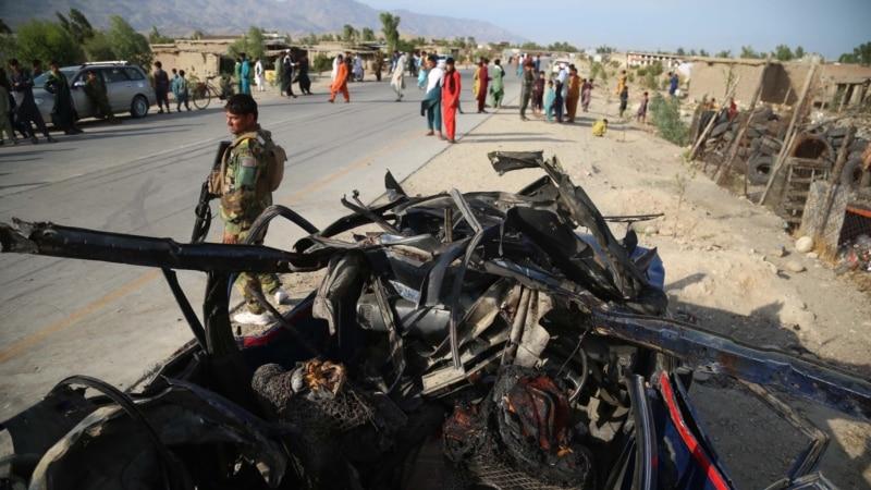 UN: Rekordan broj civilnih žrtava u Afganistanu