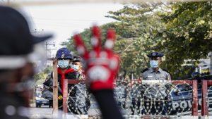 UN: U Mjanmaru danas ubijeno 38 ljudi